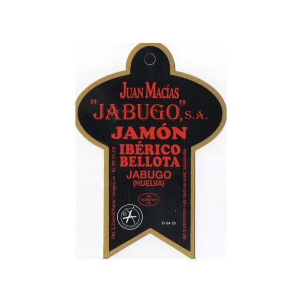 Jambon de Jabugo, jambon serrano Bellota, jambon «Pata Negra» Quel est le bon nom?